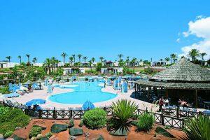 Zwembad van Club Playa Blanca in Playa Blanca, Lanzarote