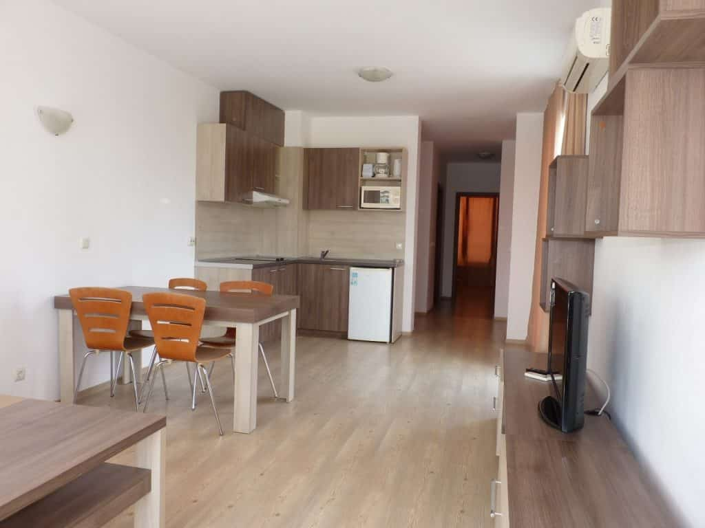 Appartement Appartementencomplex Zornitsa in Sunny Beach, Bulgarije