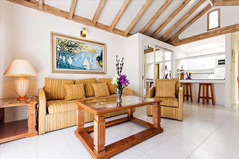 Appartement van Sands Beach Resort in Costa Teguise, Lanzarote