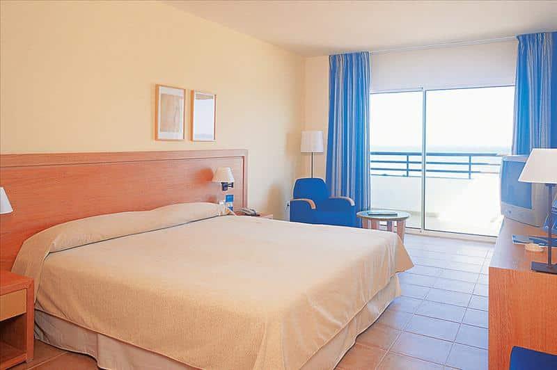Hotelkamer van Hotel Best Sabinal in Roquetas de Mar,
