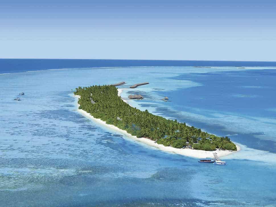 Medhufushi Island Resort in Medhufushi, Malediven