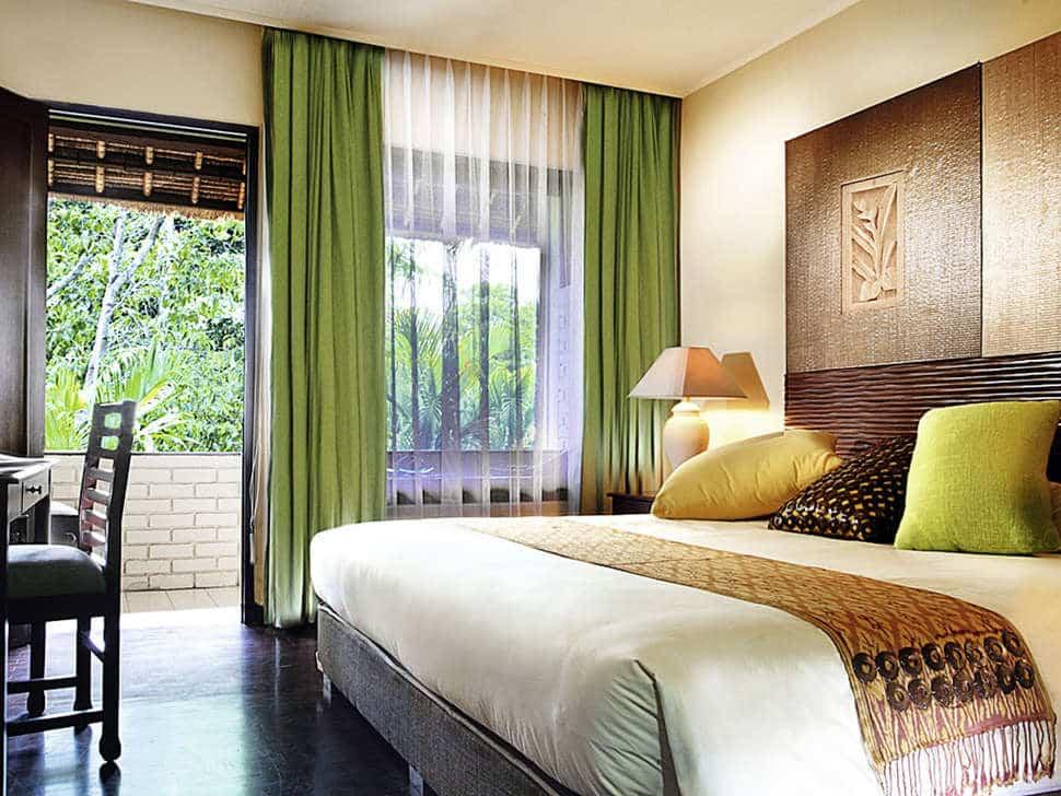Hotelkamer Mercure Resort Sanur Bali in Sanur, Bali