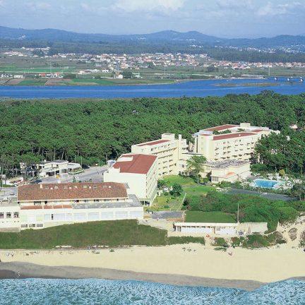 Hotel Ofir in Esposende, Portugal