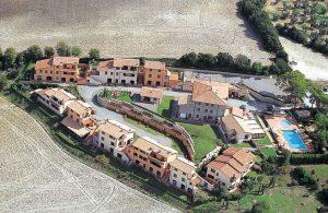 Residence La Pieve Di Pomaia in Pomaia, Italië