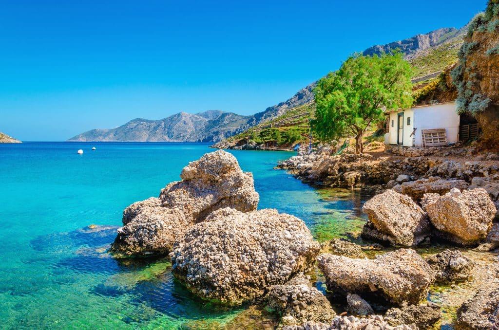 Voor 181 op vakantie naar een 3 sterren hotel griekenland - Centrum eiland keuken prijs ...