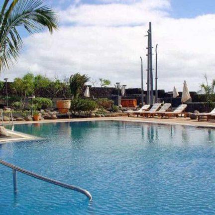 Hotel Villa VIK in Costa Teguise, Lanzarote