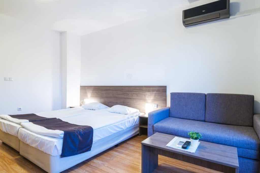 Appartement van Admiral Plaza in Sunny Beach, Bulgarije