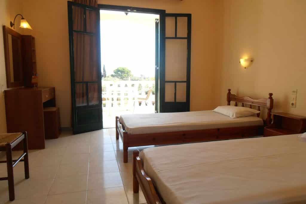 Appartement Helena Appartementen in Agios Sostis, Zakynthos