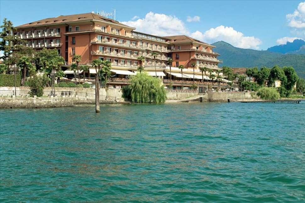 grand hotel dino in baveno lago maggiore italie