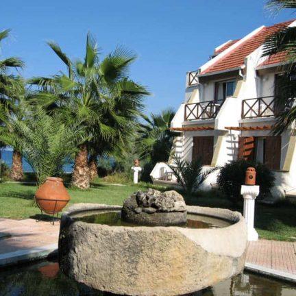 Hotel Top Set in Karavas, Cyprus