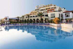 Kipriotis Panorama Hotel & Suites in Psalidi, Kos