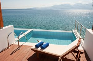 Miramare Resort & Spa in Agios Nikolaos, Kreta