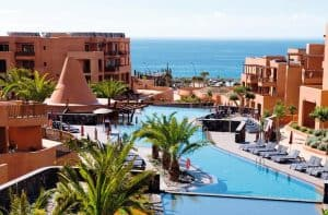 Sandos San Blas Nature Resort & Golf in Golf del Sur, Tenerife