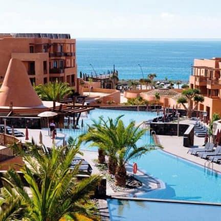 Sandos San Blas Nature Resort & Golf in Golf del Sur, Tenerife