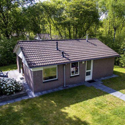 Vakantiepark de Westerbergen in Echten, Drenthe