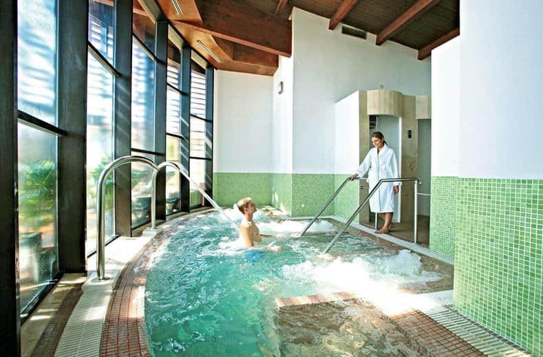 Wellness van Sandos San Blas Nature Resort & Golf