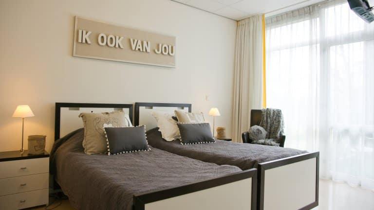 Hotelkamer in Hotel Spelderholt in Beekbergen, Gelderland