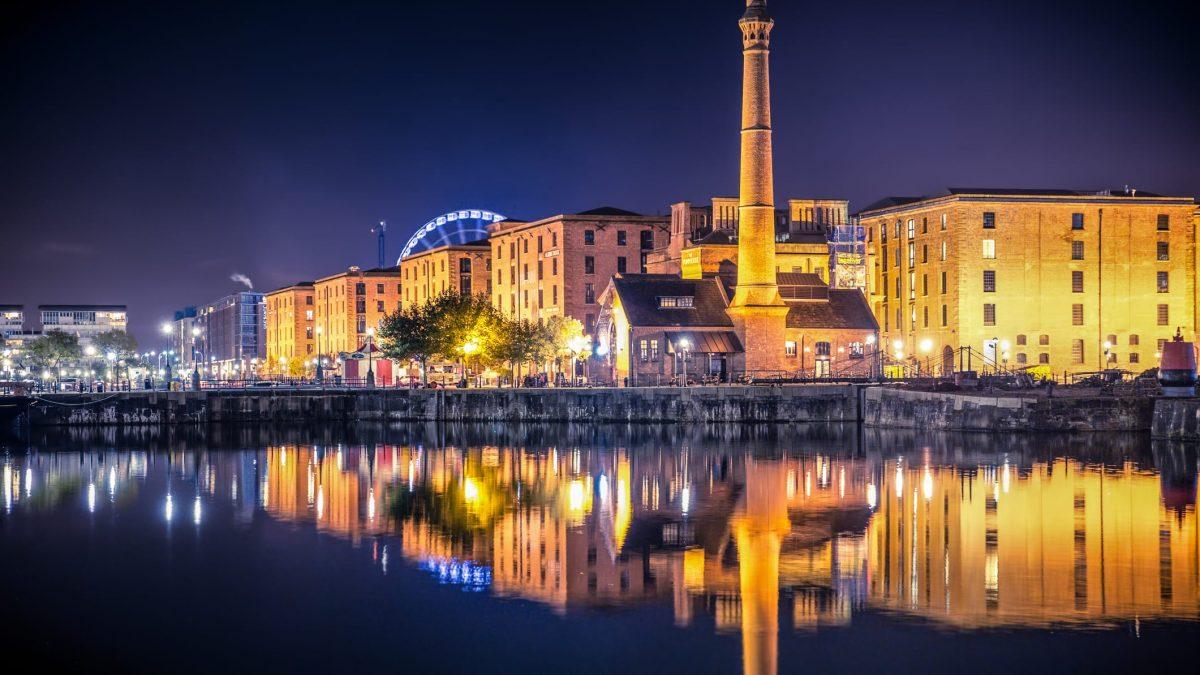 Hotel Ibis Styles Liverpool Centre Dale Street in Liverpool, Verenigd Koninkrijk