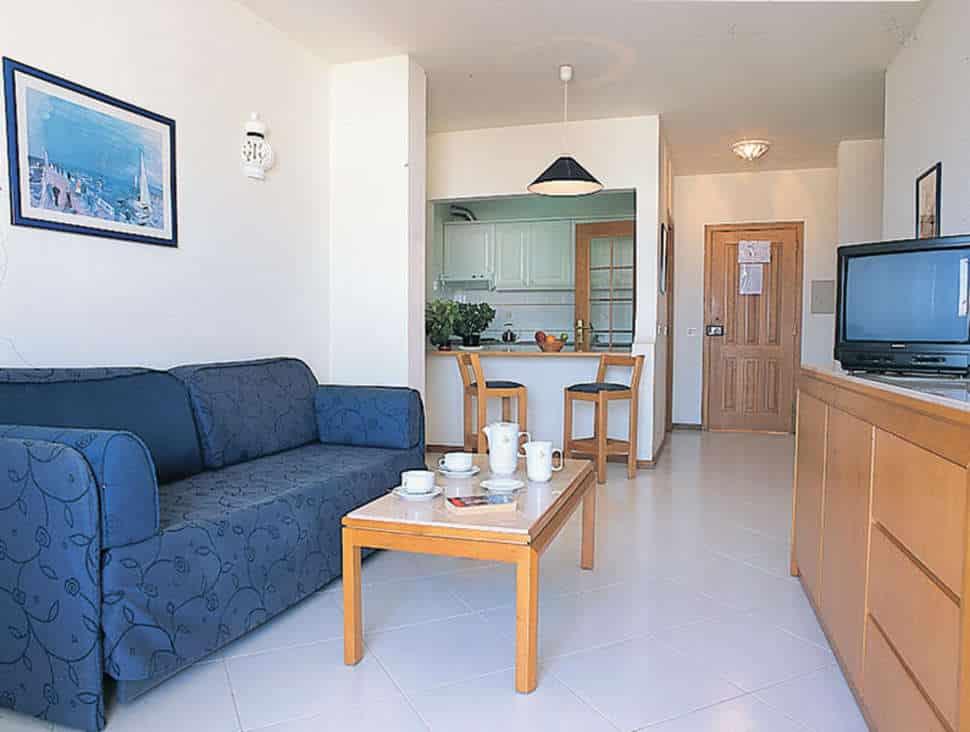 Appartement van Algarve Mor in Praia da Rocha, Portugal