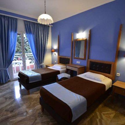 Appartement van Aparthotel Irene in Agios Gordios, Corfu