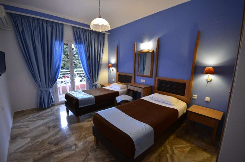 Appartement van Aparthotel Irene in Agios Gordios, Corfu
