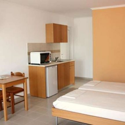 Appartementen Barbie in Ialyssos, Rhodos