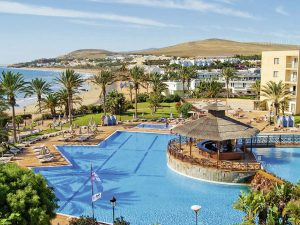 SBH Hotel Costa Calma Beach Resort in Costa Calma, Fuerteventura