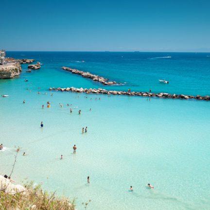 Diverse hotels in Bari, Puglia