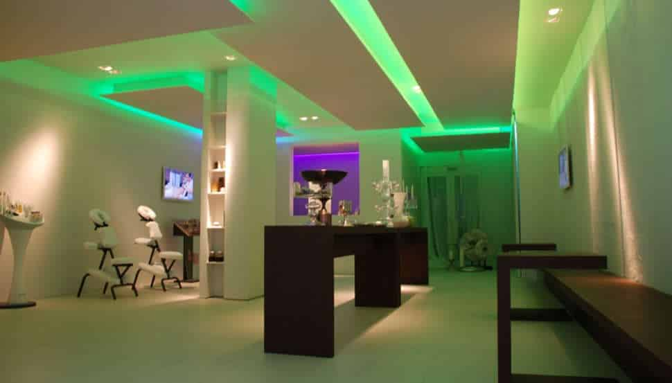 Wellness in City Guest House in Rome, Italië