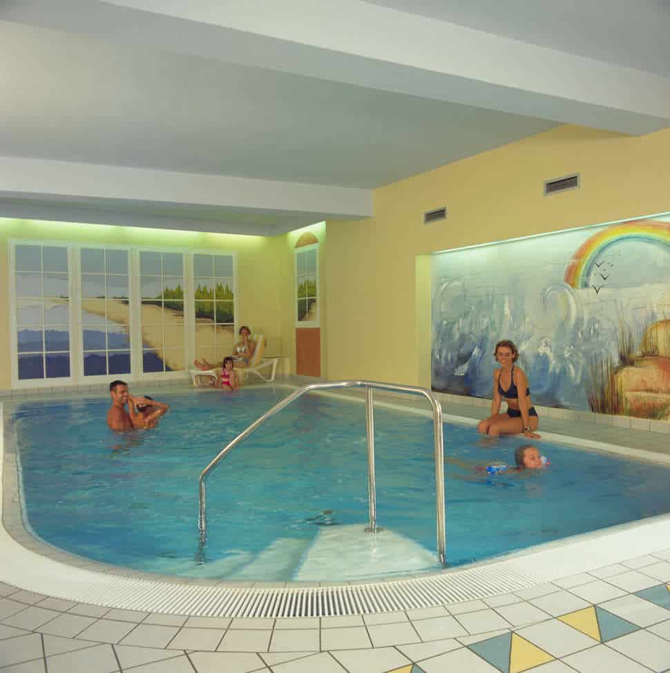 Wellness Hotel Luxemburg