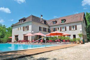 Hotel La Truffiere in Gignac, Dordogne