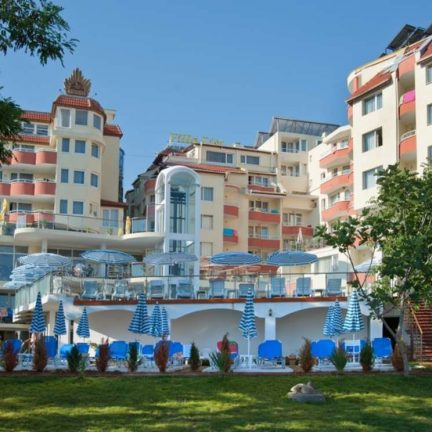 Hotel Villa List in Sozopol, Bulgarije