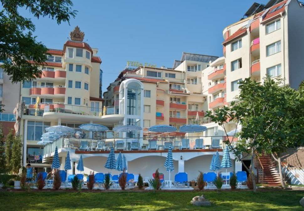 Hotel Villa List in Sozopol, Bulgarije