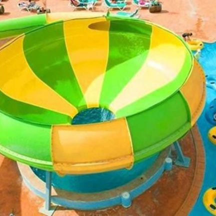 All Inclusive naar SPLASHWORLD Marina Parc in Menorca met waterpark