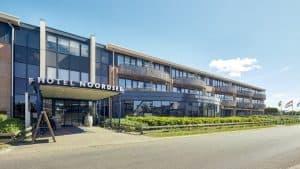 WestCord Hotel Noordsee in Nes, Ameland