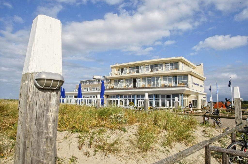 WestCord Strandhotel Seeduyn in Oost-Vlieland, Vlieland