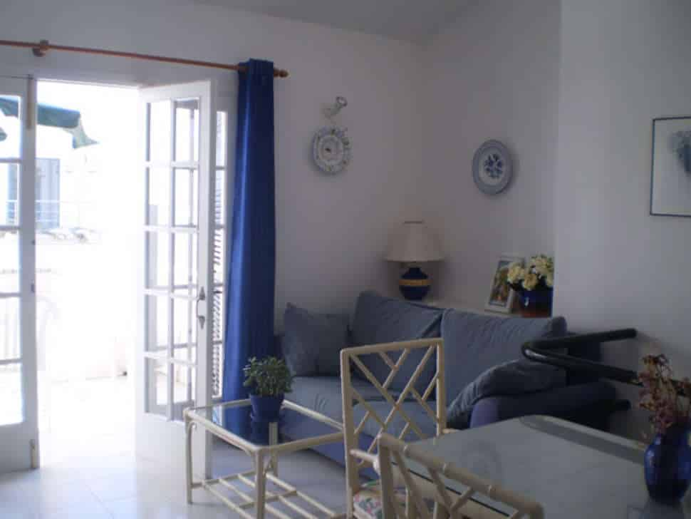 Appartement van Las Brisas I en II in Cala 'n Bosch, Menorca