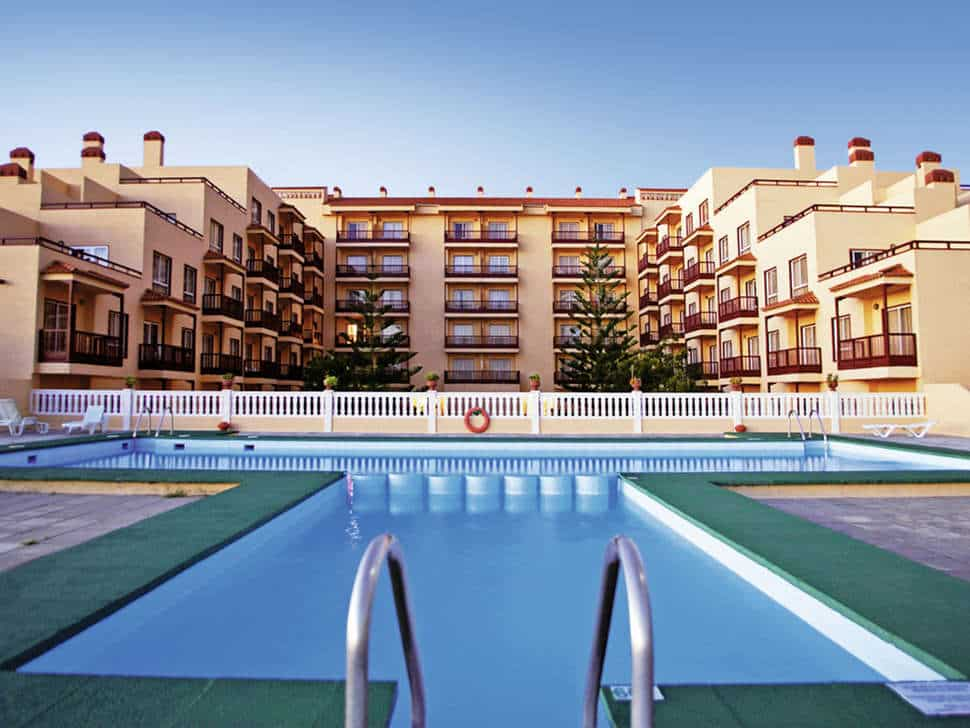 appartementen centro cancajos in Los Cancajos, La Palma