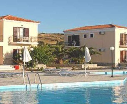 Marianthi Paradise in Molyvos, Lesbos