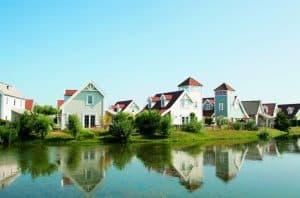 DUYNPARC DE HEEREN VAN 'S GRAVENSANDE in 's-Gravenzande, Zuid-Holland
