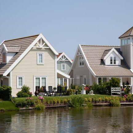 Villa's van DUYNPARC DE HEEREN VAN 'S GRAVENSANDE in 's-Gravenzande, Zuid-Holland