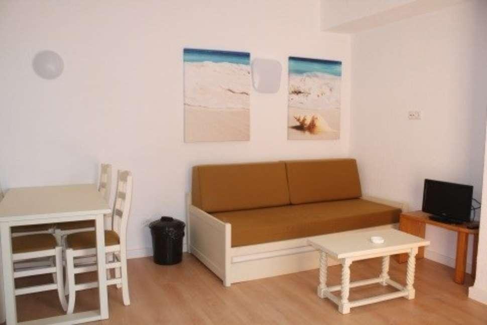 Appartement van Arcadio Appartementen in El Arenal, Mallorca