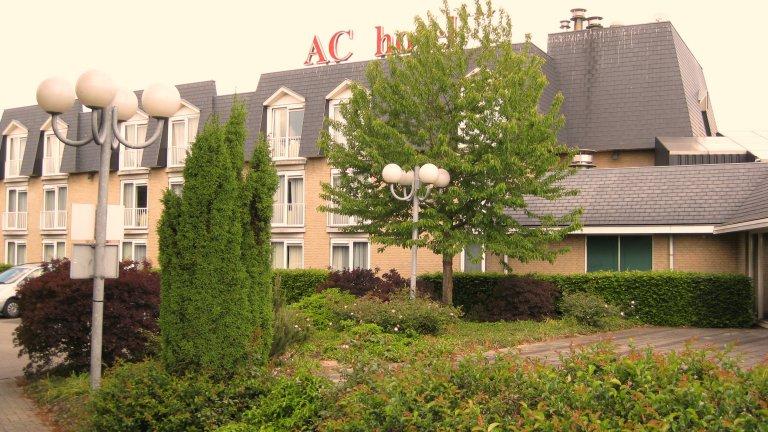 AC Hotel Holten in Holten, Overijssel