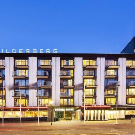 Bilderberg Europa Hotel Scheveningen in Scheveningen, Zuid-Holland