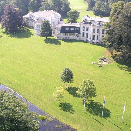 Bilderberg Landgoed Lauswolt in Beetsterzwaag, Friesland