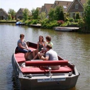 Boot huren bij Bungalowpark Zuiderzee in Medemblik, Noord-Holland