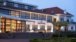 Hotel Ameland in Nes, Ameland