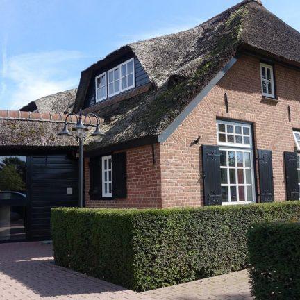Hotel de Tippe in Hierden, Gelderland