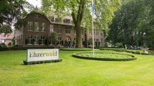 Hotel Landgoed Ehzerwold Almen in Almen, Gelderland