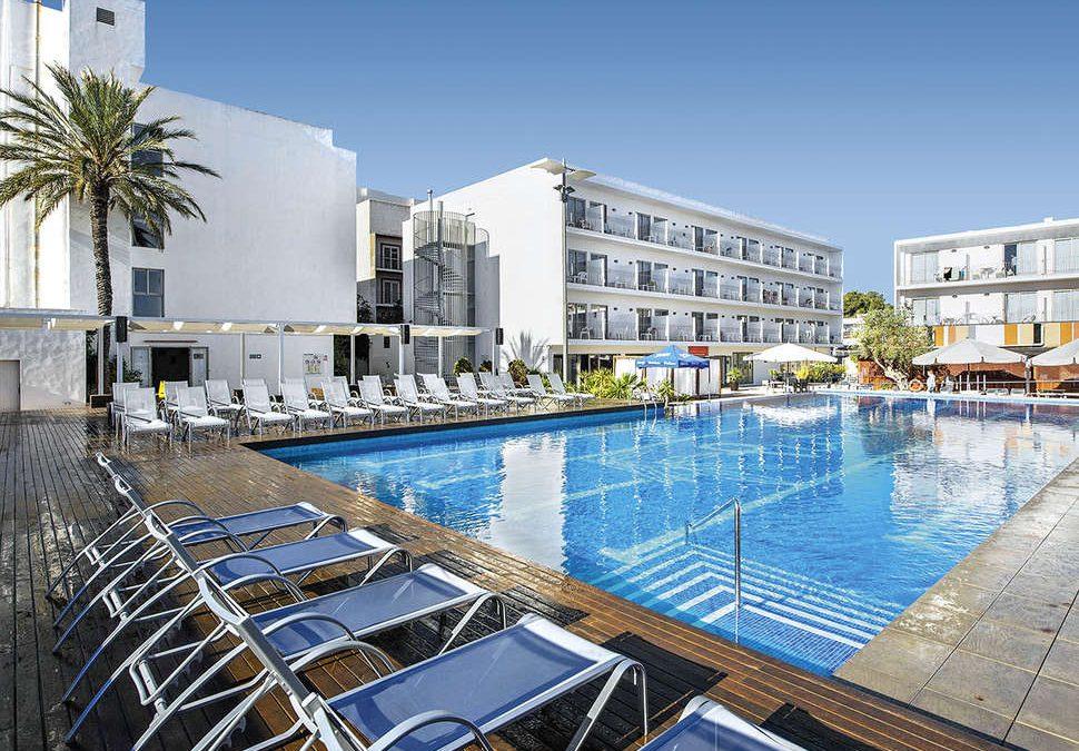 Hotel Puchet in Sant Antoni de Portmany , Ibiza